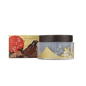GODAI HIJIRIKO Mud Pack S 120g