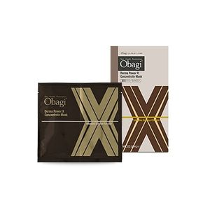 ROHTO Obagi Derma Power X Concentrate Mask 32ml x 5 sets