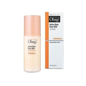 ROHTO Obagi Active Base Clear Milk 120ml