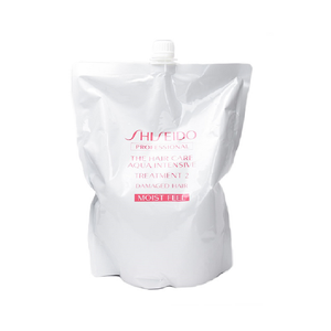SHISEIDO Professional Aqua Intensive Treatment 2 Refill 1800g