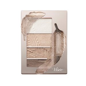 KOSE Visee My Nudy Eyes 5 colors eyeshadow