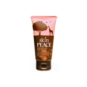 GRAPHICO skin PEACE Moisturized Life Hand Butter 50g