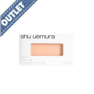 OUTLET SHU UEMURA Glow On Blush Refill 4g