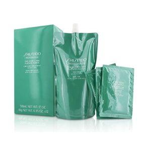 SHISEIDO Professional Fuente Forte Circulist Treatment TM Powder 12 packs + TM Gel 540g