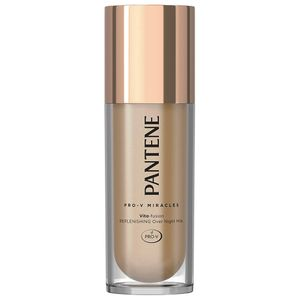 PANTENE Miracles Replenishing Over Night Hair Milk 100ml