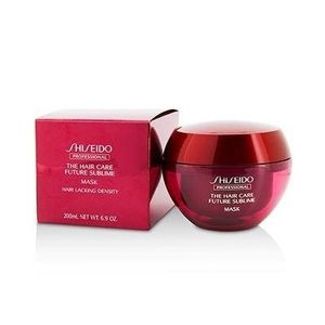 SHISEIDO Professional Future Sublime Mask 200ml