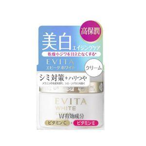 Kanebo EVITA White White Cream V 35g