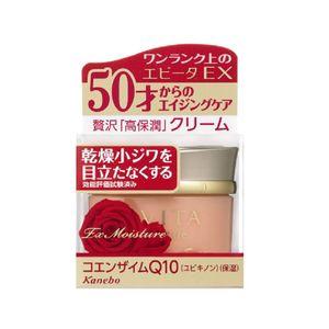 Kanebo EVITA EX Cream A 35g