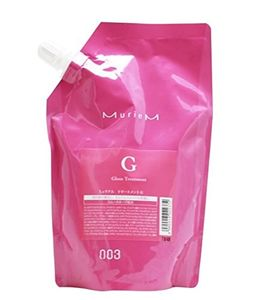 003 NUMBER THREE MurieM Treatment G Refill 500g