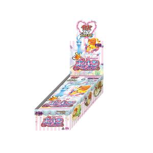 POKEMON Card Game Pokekyun Concept Pack