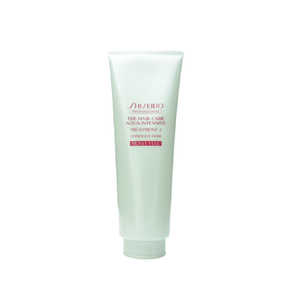 SHISEIDO Professional Aqua Intensive Treatment 2 250g