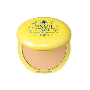 HABA UV Cut Pressed Powder 50+ Limited Quantity