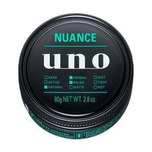 Shiseido UNO Nuance Creator Wax 80 g