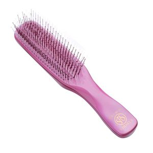 S-HEART-S Scalp Brush Rose Pink