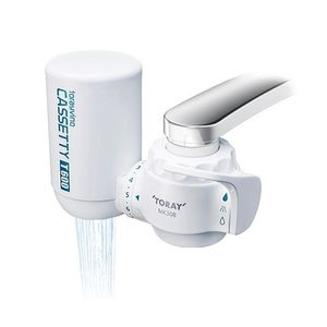 TORAY Torayvino Cassetty Faucet Water Filter MK308T