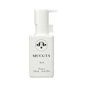 MUCOTA A/31 Sweet Almond Moisture Shampoo 250ml