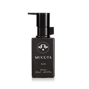 MUCOTA A/32 silk olive shining shampoo 250 ml