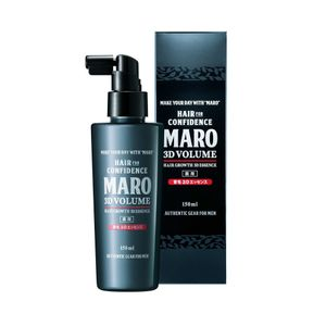 MARO Medicinal hair growth 3D essence 150ml