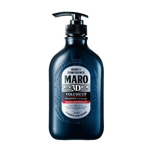 MARO 3D volume up shampoo EX 460ml