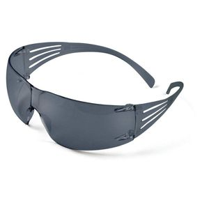 3M Secure Fit Gray Lens SF202AF
