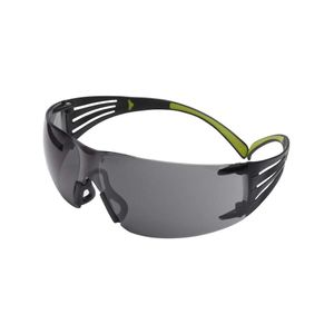 3M Secure Fit Gray Lens SF402AF