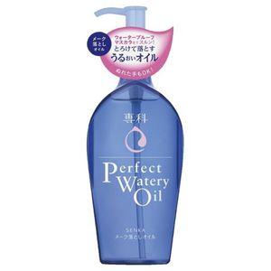SHISEIDO Senka Perfect Watery Oil 230mL