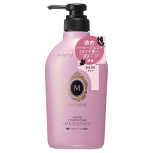 SHISEIDO Ma Chérie Air Feel Conditioner 450mL