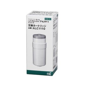MITSUBISHI RAYON Cleansui Alkaline Ion Stationary Water Purifier Replacement Cartridge ALC1110