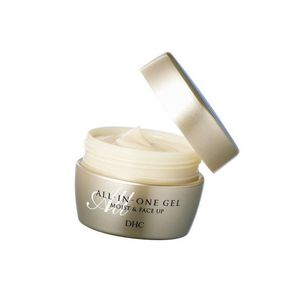 DHC All In One Gel Moist & Face Up 105g