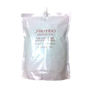 SHISEIDO Professional Aqua Intensive Multi Care Milk Refill 1800ml