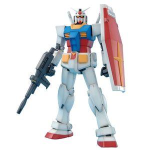 BANDAI MG 1/100 Gundam RX-78-2 Gundam Ver 2.0