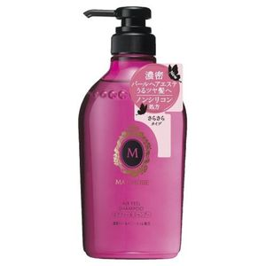 SHISEIDO Ma Chérie Silicone-Free Air Feel Shampoo 450mL