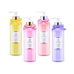 Parfait Amour SAVON SAVON Fragrance Premium Body Milk 250ml 4 types