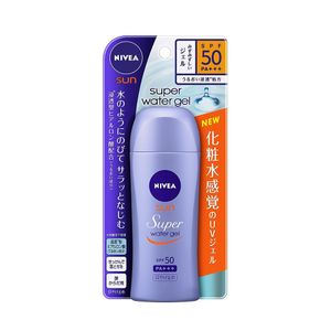 NIVEA Sun Protect Water Gel SPF50 80g