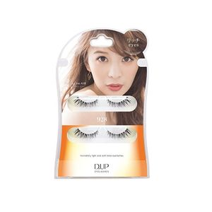 D-UP Eyelash Secret Air 928 Rich Eyes 2 pairs