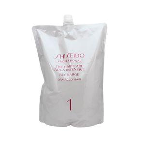 SHISEIDO Professional Aqua Intensive Recharge 1 Refill 1800ml