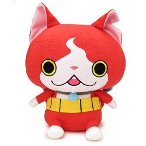 BANDAI Youkai Watch Jibanyan Doll 33cm