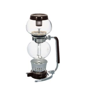 HARIO Coffee Syphon Moca MCA-3 for 3 cups