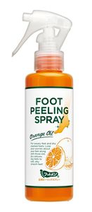 GRAPHICO Foot Medi Foot Peeling Spray 110ml