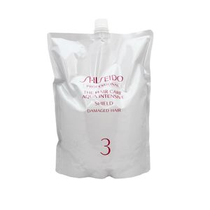 SHISEIDO Professional Aqua Intensive Shield 3 Refill 1800ml
