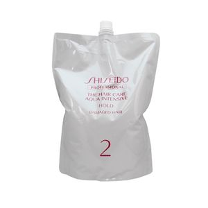SHISEIDO Professional Aqua Intensive Hold 2 Refill 1800ml