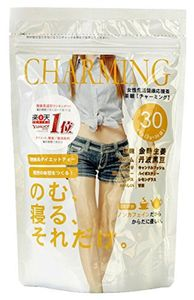 Charming diet tea 60g