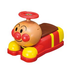 Agatsuma NEW Anpanman Vehicle
