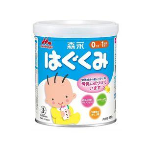 Morinaga Hagukumi Small Can 300g
