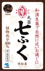 KOBAYASHI Hichifuku 900 tablets
