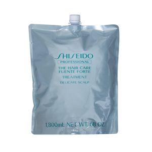 SHISEIDO Professional Fuente Forte Treatment Delicate Scalp Refill 1800g
