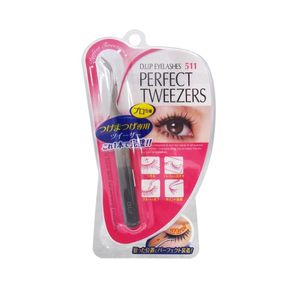 D-UP Eyelash Perfect Tweezers 511