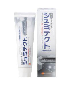 EARTH-CHEM Medicated Shumitect Gentle Whitening 90g