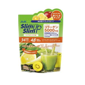 ASAHI Slim Up Slim Vege-ful Charge Smoothie 300g