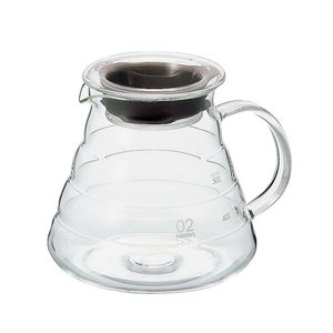 HARIO Coffee Heatproof Glass Server XGS-60TB 600ml
